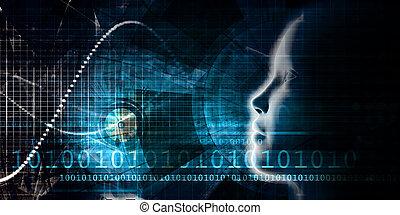 Artificial Intelligence Evolution