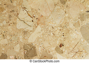 Artificial marble background