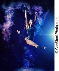 artist ballet