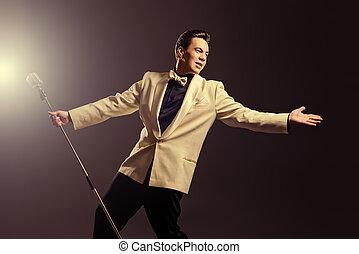 artist singer