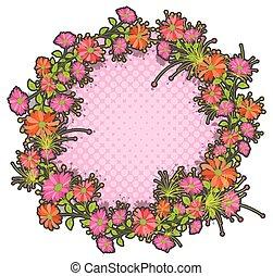 Holiday Wreath Christmas Clip Art