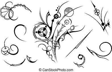 Artistic Design Elements
