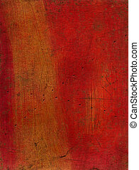 Artistic texture - Artistic mixed media texture experiment -...