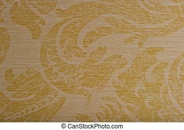 Artistic Texture Pattern
