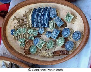 artistico, ceramica