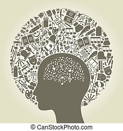 Arts a head
