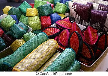 Arts & Crafts - Asian Arts & Crafts