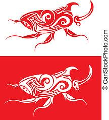 arts., plemienny