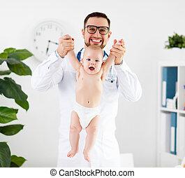 arts, therapist, kinderarts, kind, baby massage