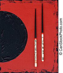 artwork chinese style