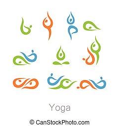 asana, ioga, cobrança