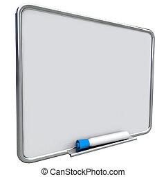 asciutto, blu, comunicazione, elenco, penna, cancellare, asse, pennarello, messaggio