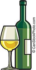 asciutto, vino bianco