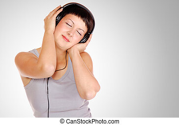 ascoltare musica