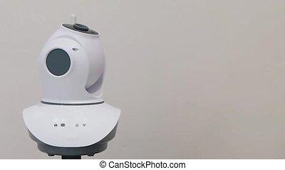 asekuracyjny aparat fotograficzny, cctv