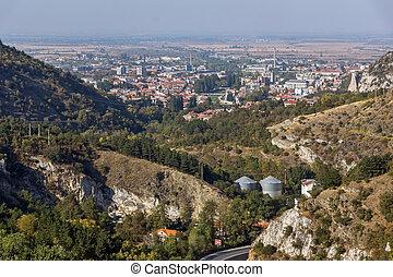 Asen's Fortress, Bulgaria