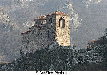 Asen's Fortress