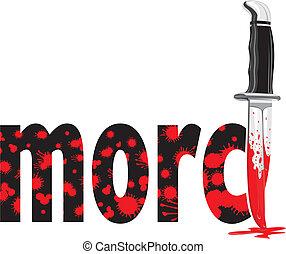 asesinato, -, en, idioma alemán