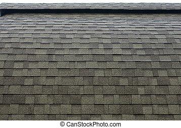 asfalto, tetto