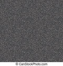 asfalto, textura