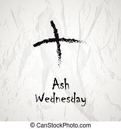 Ash Wednesday Clip Art Free