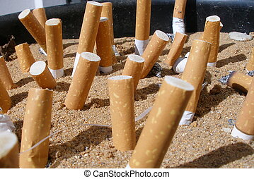 ashtray,