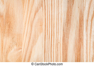 ashwood, huilé, planche, sanded, frais, meubles