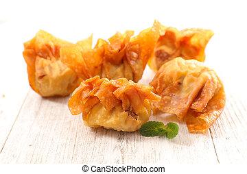 asia, alimento