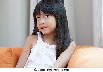 Asia Girl