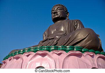god statues - asia god statues