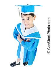 Asian cute Child