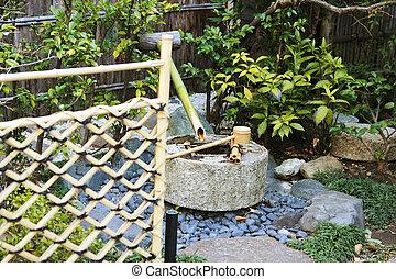 Asian garden - Traditional garden