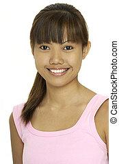 Asian Girl 1