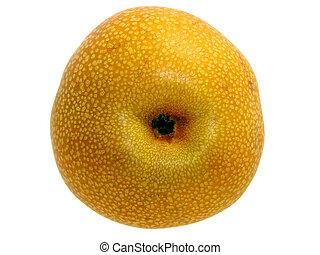 Asian Pear Bottom
