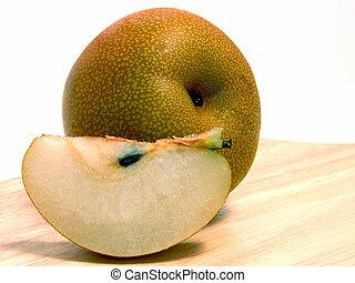 Asian Pear Slice v2