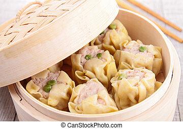 asiatische nahrung