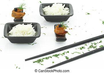 asijský food