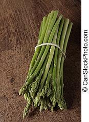 aspargo lanceia