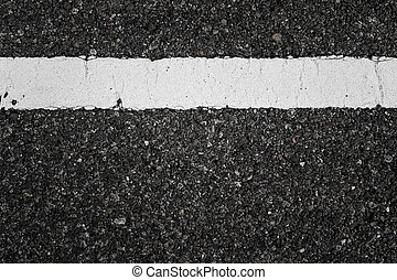 Asphalt abstract background and texture