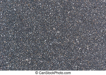 Asphalt Close Up - A background image of clean blacktop