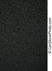 Asphalt - Texture of new asphalt