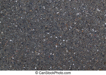 asphalte, noir, texture, fond
