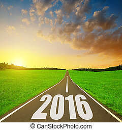 Forward to the New Year 2016