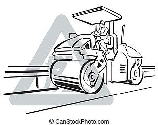 asphalter