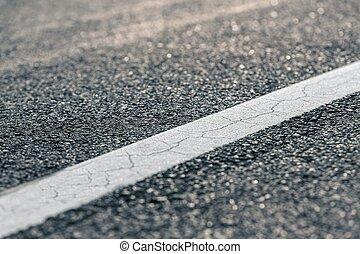 asphaltez route