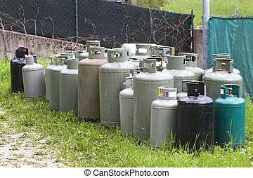 asphyxiez cylindre
