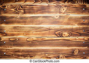 asse, asse, legno, fondo