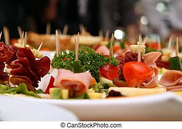 asse, ristorazione