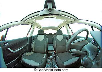 assentos carro