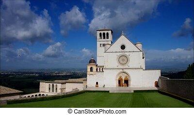 Assisi church